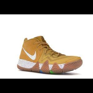 Nike Cinnamon Toast Crunch sneakers 6y